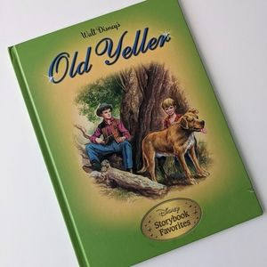 🔥BOGO🔥 Hardcover Old Yeller